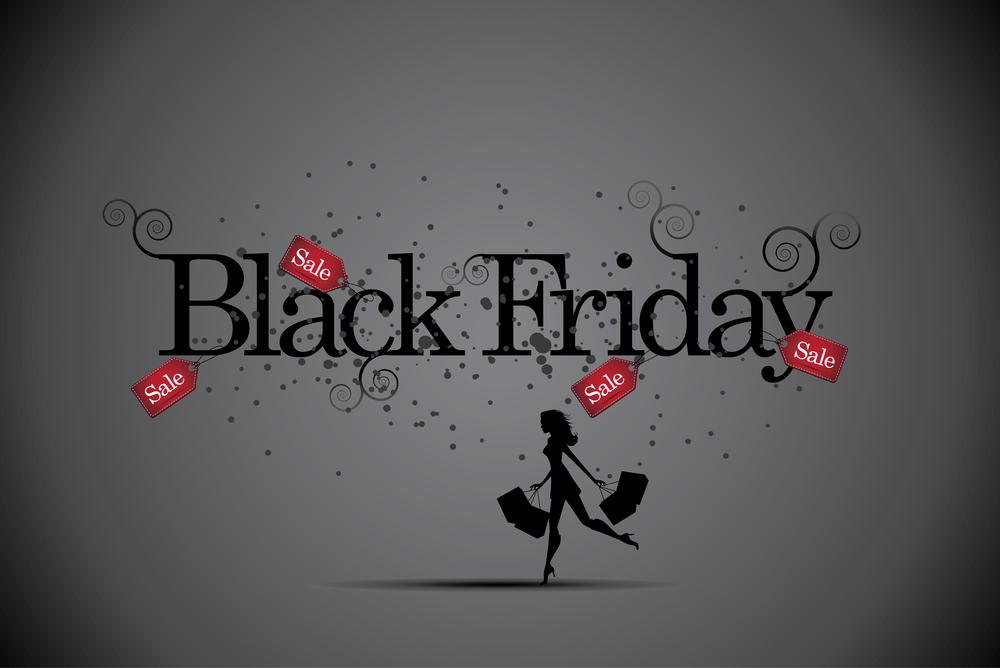 Black Friday vs Buy Nothing Day