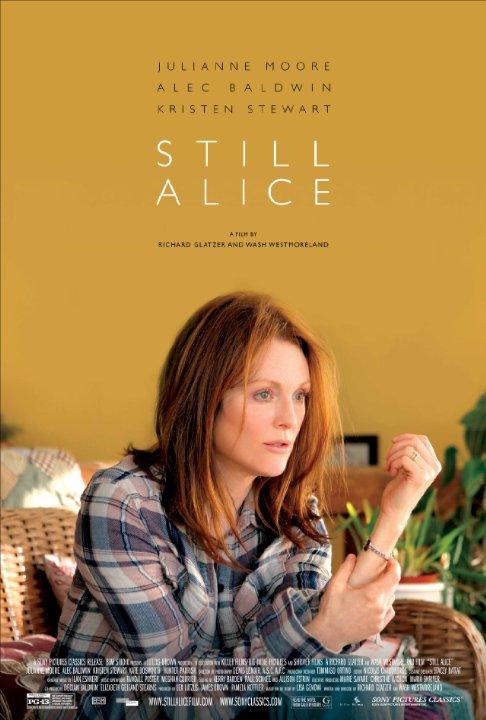 «Still Alice»